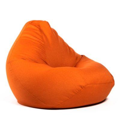 XXL COZY Oranž