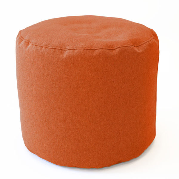 Kott - tool Tumba POP COZY Oranž