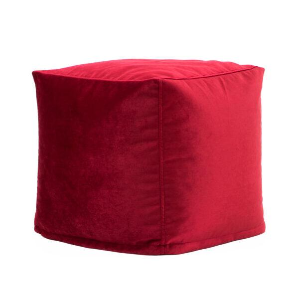 Tumba CUBE TREND Punane